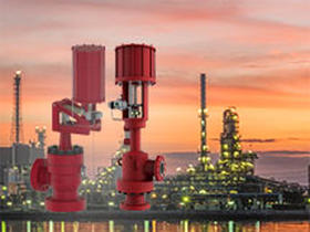 Baker Hughes Awarded Severe Service, Control and Safety Relief Valves for BAPCO Modernization Project