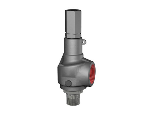 Consolidated Type 1982 Conventional Safety Relief Valve