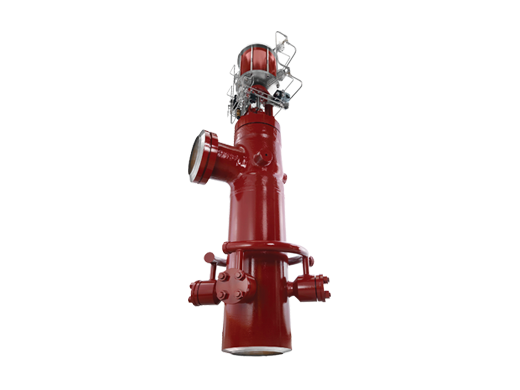 Masoneilan 84000 Series SteamForm™ Steam Conditioning Valve