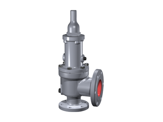 Consolidated Type 1900 Safety Relief Valve